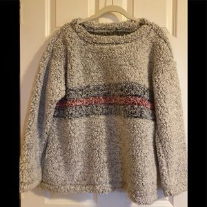 EUC cozy dylan sweater.